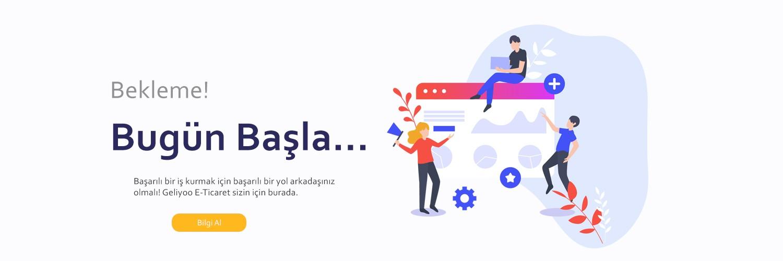 E-Ticaret Sitesi Kur